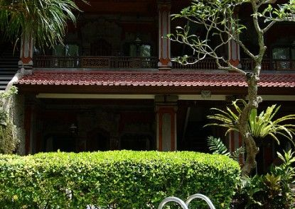 The Artini Resort (Formerly Artini 3 Cottages) Eksterior