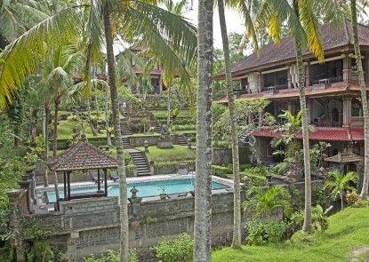 The Artini Resort (Formerly Artini 3 Cottages) Sekitarnya