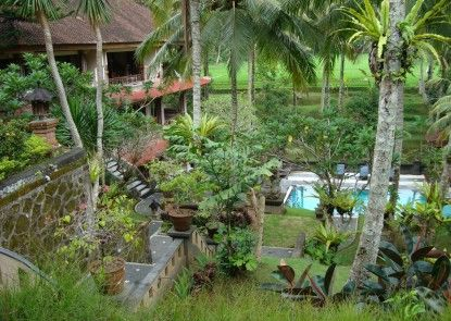 The Artini Resort (Formerly Artini 3 Cottages) Taman