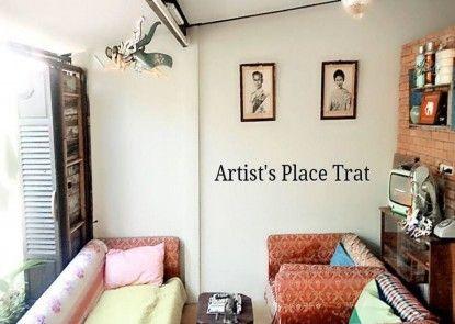 Artist Place Trat