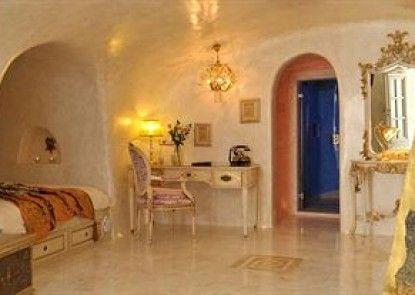 Art Maisons Oia Castle