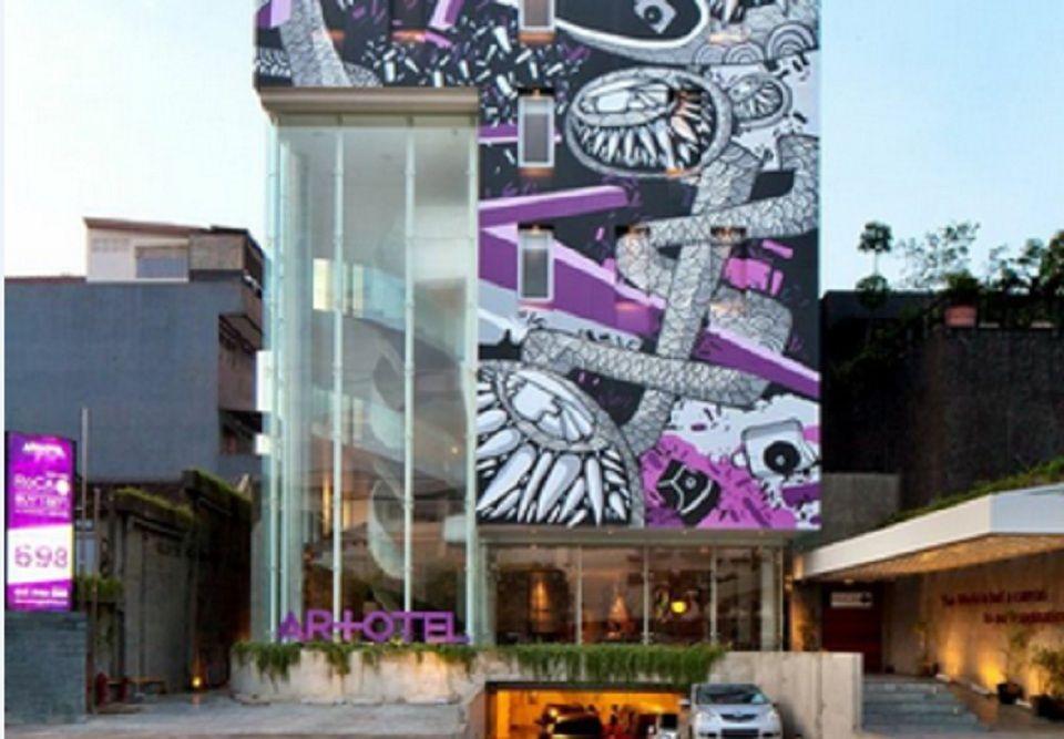 Artotel Thamrin - Jakarta, Jakarta Pusat