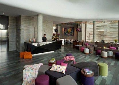 Artotel Thamrin - Jakarta Lobby
