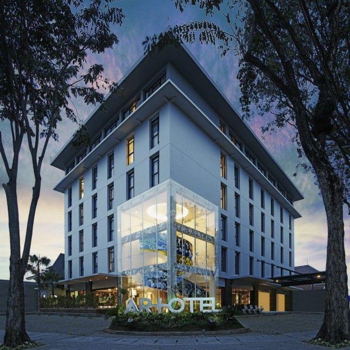 Artotel Surabaya, Surabaya
