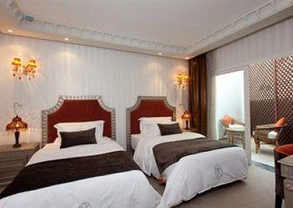 Art Palace Suites & Spa - Châteaux & Hôtels Collection