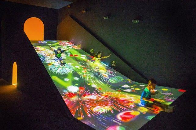 ArtScience Museum™ Admission