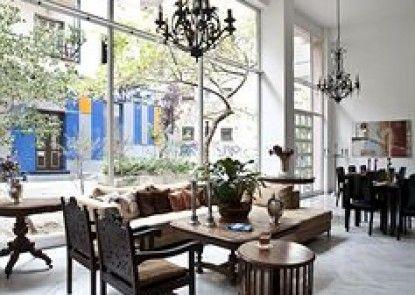 Art Suites Athens