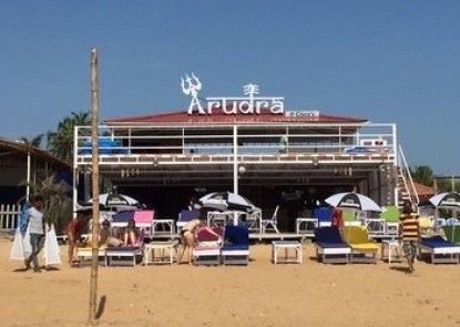 Arudra at Cisco\'s Beach Shack & Cottages