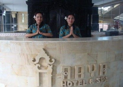 Hotel Arya Teras