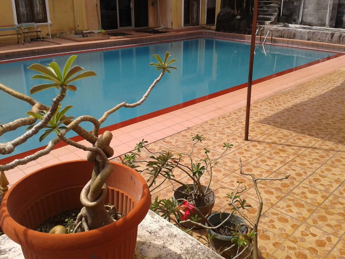 Aryani Suites, Jakarta Timur