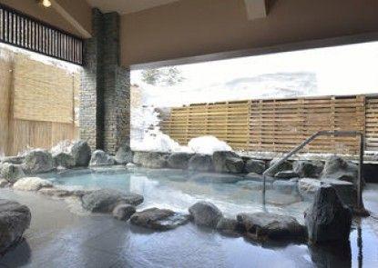 Asahidake Manseikaku Hotel Bear Monte