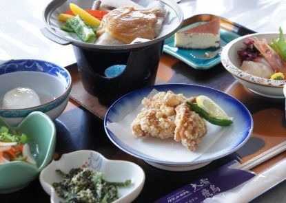 Asahidake Onsen Grand Hotel Daisetsu