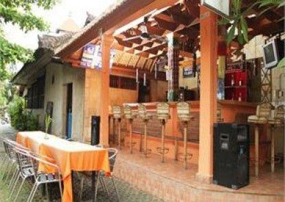 Hotel Asana Agung Putra Bali Rumah Makan