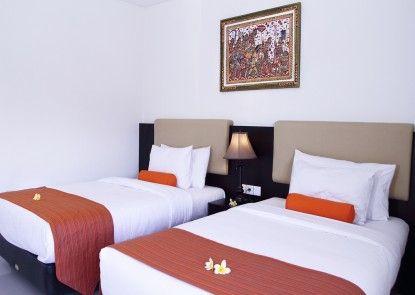 Hotel Asana Agung Putra Bali Kamar Tamu
