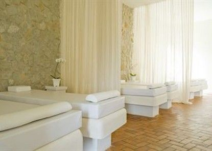 Asclepios Wellness and Spa