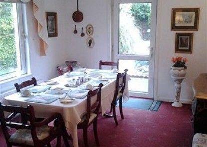 Ascot Garden Guest House