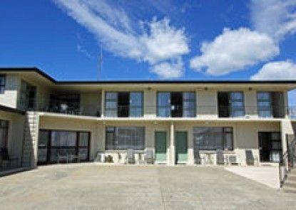 Ascot Oamaru Motel