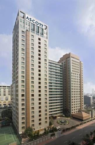 Ascott Jakarta, Jakarta Pusat
