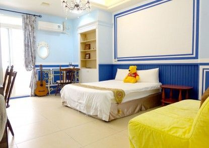 Asen Theme Suite Arena Hall
