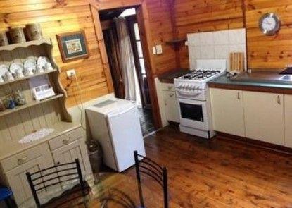 A Settler\'s Cottage