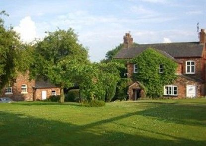 Ash Farm Country Guest House