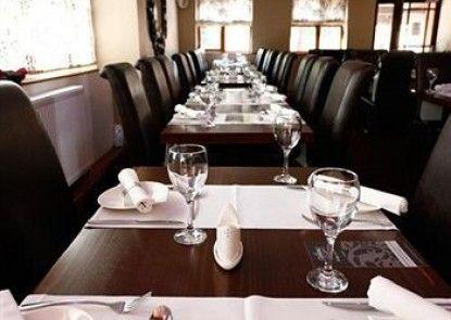 Ashiana Restaurant and Hotel