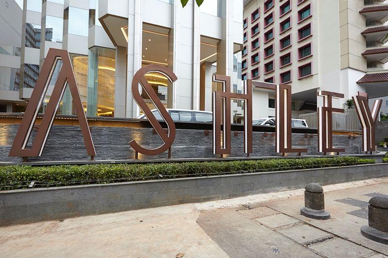 Ashley Hotel Jakarta, Jakarta Pusat
