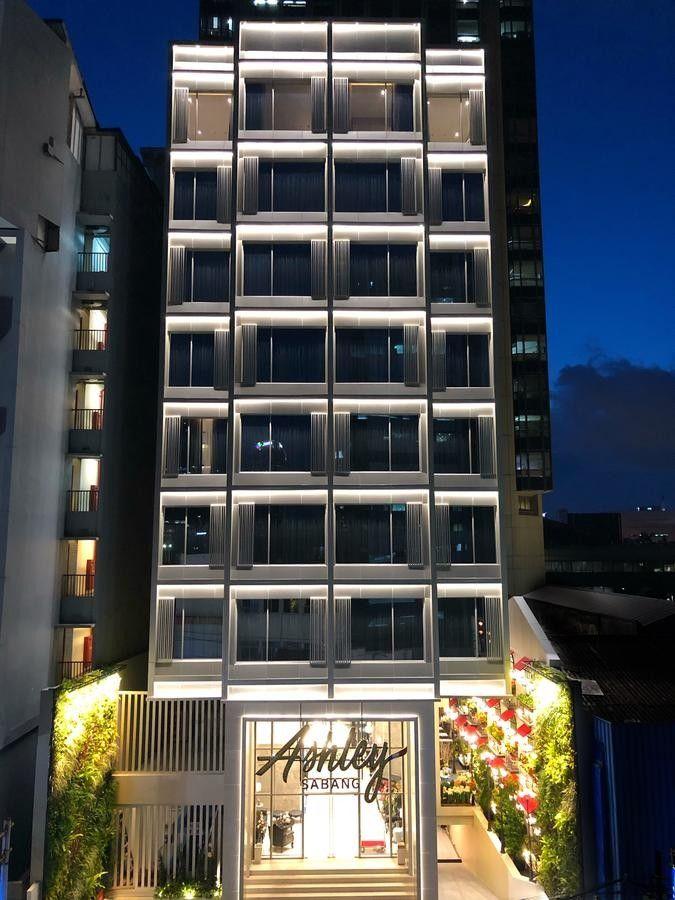 Ashley Hotel Sabang, Jakarta Pusat