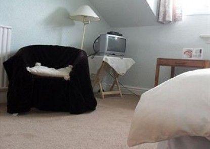 Ash Lodge - Guest house