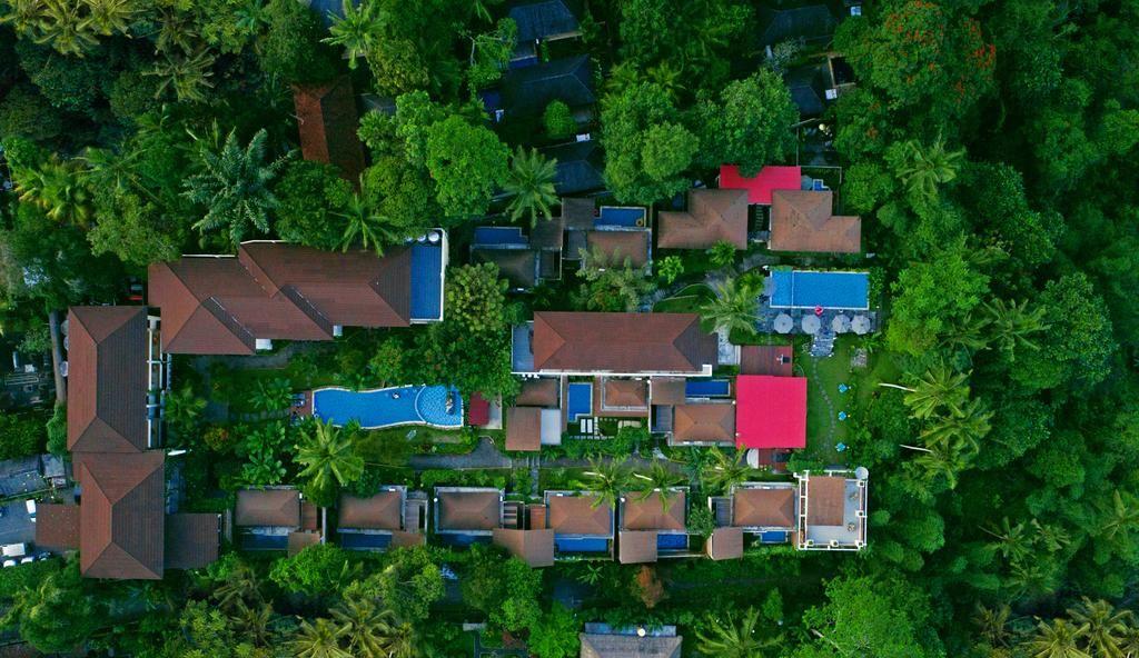 Ashoka Tree Resort at Tanggayuda Ubud