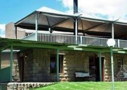 Ash River Lodge B&B