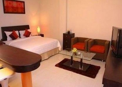 Asia Hotel Makassar Teras