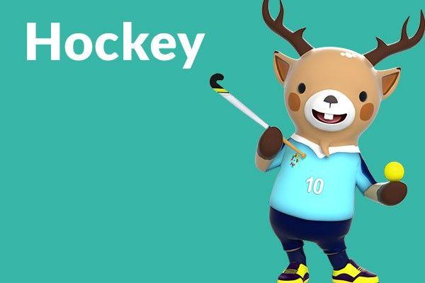 harga tiket ASIAN GAMES 2018 : HOCKEY