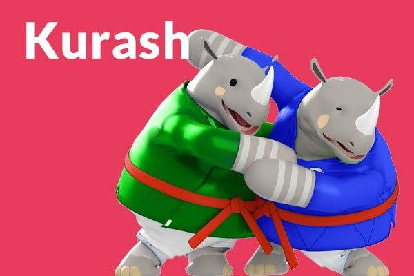harga tiket ASIAN GAMES 2018 : KURASH