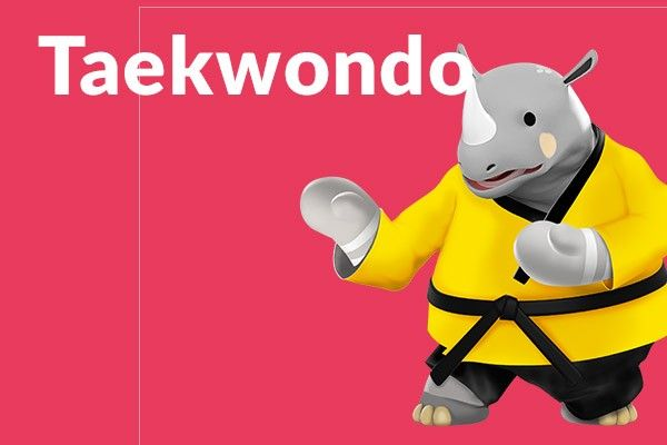 harga tiket ASIAN GAMES 2018 : TAEKWONDO
