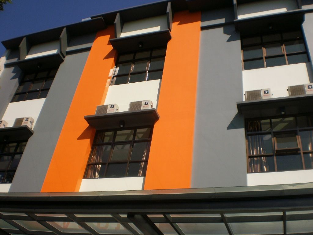 Asoka Hotel Bandung, Bandung