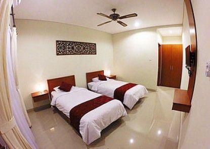Asoka Hotel and Suite Teras