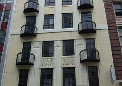 Aspect Apartments
