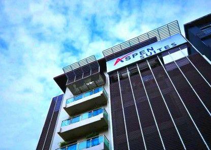 Aspen Suites Sukhumvit 2 by Compass Hospitality Eksterior