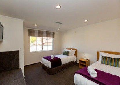 Aspen Court Motel Taihape