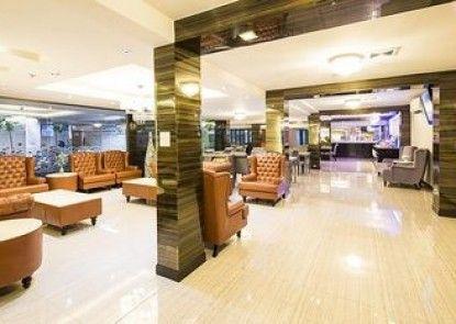 Aspen Suites Sukhumvit 2 by Compass Hospitality Lobby