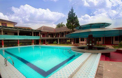 Asri Hotel, Bogor