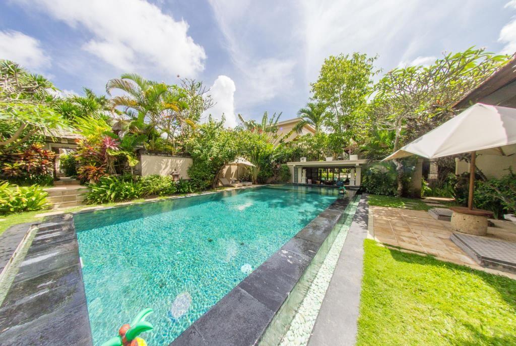 Asri Jewel Villas and Spa, Badung