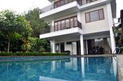 Asri Villa Dago Private Pool