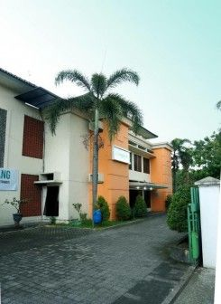 Assalaam Syariah Hotel Solo