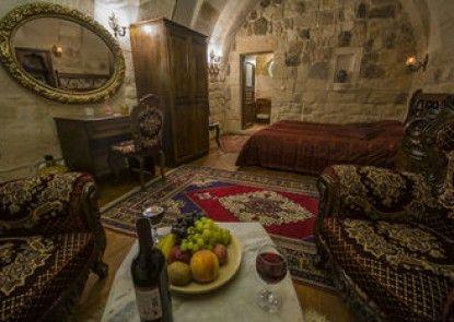 Assiana Cave House
