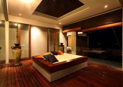 Astamana Villa Canggu Ruang Tamu