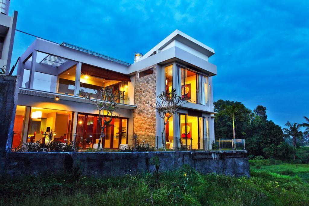 Astamana Villa Canggu, Badung