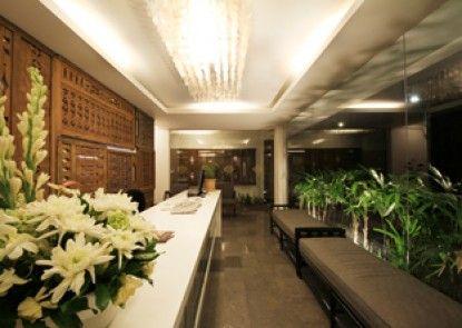 Astana Batubelig Suite Villa Penerima Tamu