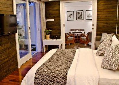 Astana Batubelig Suite Villa Vila